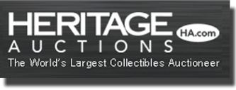 GavelSnipe works with Heritage Auctions and eBay auction sites. Register and start sniping today. It's Free.